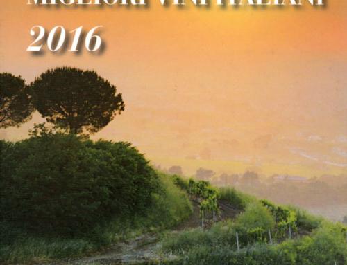 Luca Maroni Annuario dei migiori vini italiani 2016